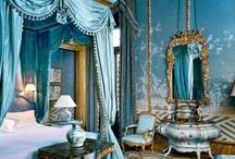 Living in Turquoise ( Życie w turkusie... luksusie... )