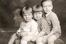 old photographs / stare zdjęcia