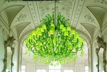 Żyrandole chandelier