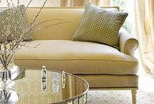 Livingroom Design / Living room layout and design