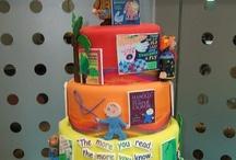 """Books"" that take the cake!"