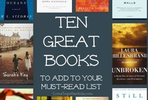 We recommend: Books for Adults...