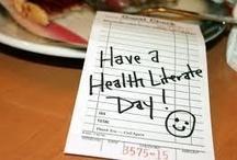 PA Forward: Health Literacy