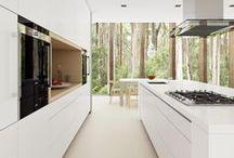 My future home - Kitchen