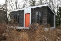 Off Grid Housing / Anything and everything related to getting off grip. / by Calien Laure