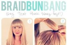 hairtalk DIY