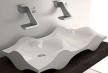 Awesome Sinks!