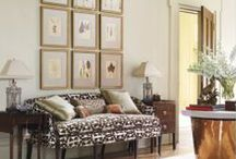 Entryways and Foyers / Welcoming entryways for the home