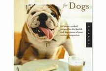 Pampered Pooch / Gone to the dogs...specialty items for our beloved four legged friends!