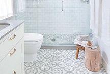 ✣ Bathroom & Lavatory ✣