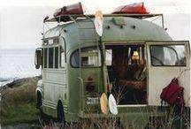 ✣ Picnic & Camping ✣