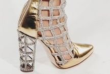 Shoes Addiction / by Yollmary Genao