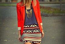 Fashion I love / by Yollmary Genao
