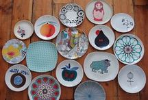 ✣ Ceramics & Porcelain ✣