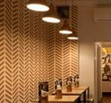 SALVATION IN NOODLES - Dalston, London / Photography: Alana Lang