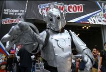 Cosplay: New York Comic Con / Some of the best Cosplay seen over the years at New York Comic Con!