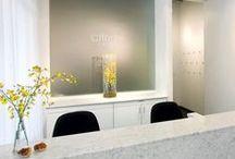 Look Inside Citrine Salon