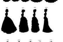 history fashion