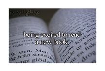 Books / Because there's nothing better than settling down with a book & a cup of tea.