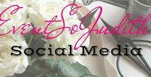 Social Media / Bringing my Social world to you!