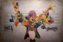 Maestro / Sketch & Graff.