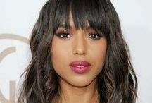 Our Celebrity Favorites / Celebrity hair is EVERYTHING!