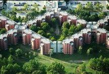 South Residence / South Residence is the U of G's largest residence, accommodating 1800+ students. South subdivided into Mountain, Prairie, and Maritime Halls.