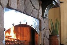 Fireplace, mantels and more... / Everything fireplace design, details, and accessories