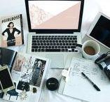 Blogging / All the blogging resources I've found for blog bosses.