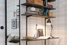 Men's decor / Home decor inspo for men.