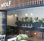 WOLF II - Moorgate, London
