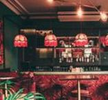 THE STAR OF BETHNAL GREEN - Hackney, London / Interiors of the Star of Bethnal Green, London