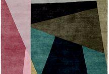 Textiles Patterns Surfaces