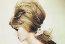 Hair, Glorious Mane / by Barbara Ball
