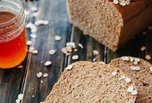 bread / by Dawn Haskell