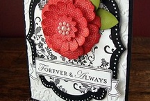 cards / by Dawn Haskell