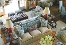 Sitting Areas / by Bennett Griffith