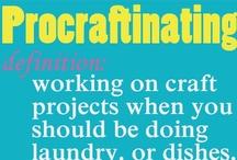 CraftSnark / by Craft Moore