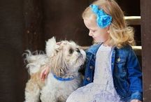 ~Dogs are BFF!~ / Dogs, best friends forever!~ / by Tammy Maria Settles