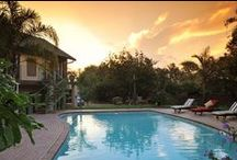 Spectacular Pools / Stunning pools at accommodations around South Africa