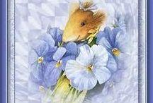 Flowers / by Lisa Schultz