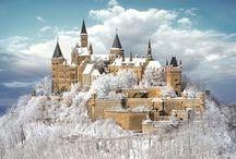~Architecture ~Castle~Villa~Chateau~Palace~