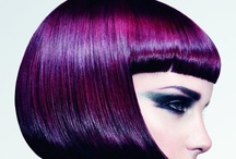 Haute Hair / by Janice McNair
