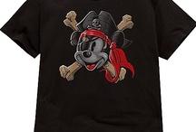 Disney Kid Clothes