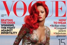 ~Vogue~Covers & Photos~ / Vogue Magazine. A collection of covers, and hopefully (as I go searching,) a cross-section of photographers and  photography that has made Vogue the hallmark for fashion editorial photography the world over.