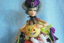~Art Dolls~3~ / I own NO pins, and place no limits on the number of pins you can pin from any or all of these boards.