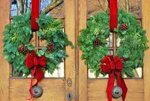 Christmas / by Barbara Ball
