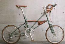 Bikes / by Nayeli Sotelo