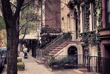 Future residence - NYC / by Cathi Klein Meinken-Bartoe