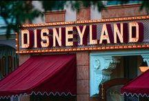 My favorite place ever ! /  Disneyland / by Felix Huck